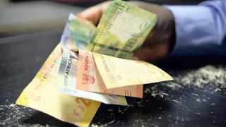 Township loan sharks ('mashonisas') offer quick and easy access to small, short-term loans, despite not having any legal protection. They are illegal and unregulated.     Karen Sandison/African News Agency (ANA)