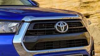 Toyota once again dominated the new vehicle market in August 2021, with over 10 000 sales.