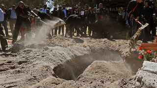 Traditional leaders and communities are upset after the City encouraged Capetonians to consider other alternatives to burial of their loved ones. File picture: Tracey Adams/African News Agency/ANA