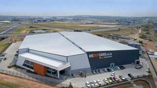 Transaction Capital yesterday announced that it had concluded a subscription deal to buy a 49.9percent stake in automotive retailer WeBuyCars for R1.84billion. Photo: Supplied