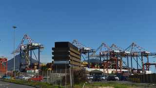 Transnet's ports in Durban, the busiest in sub-Saharan Africa, Cape Town, Gqeberha and Ngqura were all affected by the cyber attack. File picture: Courtney Africa/African News Agency (ANA)