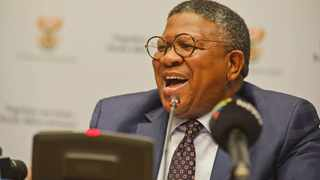Transport Minister Fikile Mbalula File picture Courtney Africa/African News Agency (ANA)