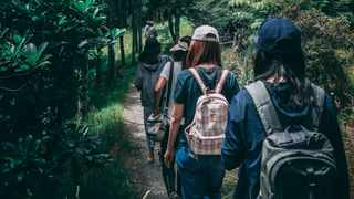 Traveling during Covid-19 has become easier nowadays as our knowledge grows. Picture: Pexels/Kaichieh Chan