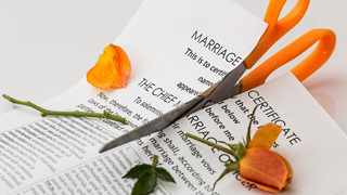 Trust property cannot be considered as part of a person's estate for the purposes of determining the value of his or her estate during divorce cases. Picture: Pixabay. Photo: Pixabay.