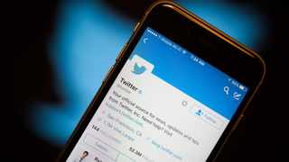 Twitter is working on a fix for an issue where tweets disappear when a page automatically refreshes. Photographer: Michael Nagle/Bloomberg