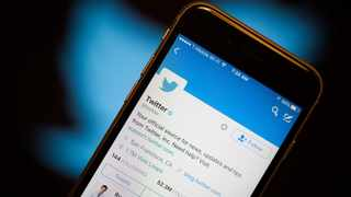 Twitter on Wednesday launched a long-promised 'Super Follows' feature that lets creators sell subscriptions for access to special content. Picture: Michael Nagle/Bloomberg