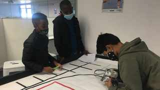 Two Curro schools are set to host open coding and robotics bootcamps for Grade 7 learners from any school within the province. Picture: supplied.