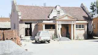 Two construction companies have received millions of rands to upgrade the Umzimkhulu Memorial Hall, but work on the building has not been completed. File photo: Leon Lestrade/African News Agency (ANA)