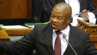 UDM leader Bantu Holomisa has said he will join the ANC as a friend of the court. Picture: Henk Kruger/ANA Pictures