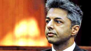 UK businessman Shrien Dewani has been discharged on a count of murdering his wife Anni while on honeymoon in South Africa.