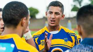 UWC remains winless in this year's Varsity Cup. Photo; Kevin Sawyer/Varsity Cup
