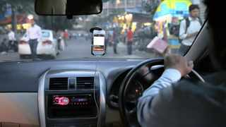 Uber also released a software kit to allow makers of mobile apps to link to its platform.