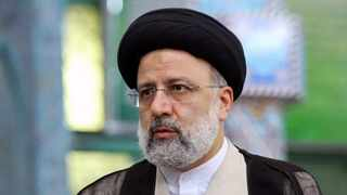 Ultraconservative cleric Ebrahim Raisi was declared the winner of Iran's presidential election, a widely anticipated result after many political heavyweights were barred from running. Photo: Twitter