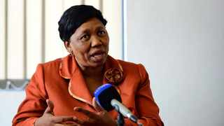 Unions felt the department was not treating the filling of teacher posts as a priority. Picture: Oupa Mokoena