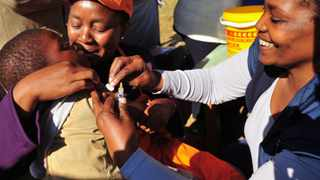 Vaccinations are vital to prevent potentially deadly diseases. Picture: Boxer Ngwenya
