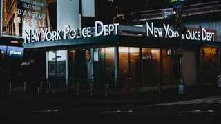 Valerie Cincinelli began serving as an NYPD officer around 2007. Picture: Alec Favale/Unsplash
