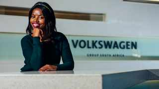 Volkswagen South Africa's Public Relations Manager Siyanga Madikizela says the motor industry needs more women.