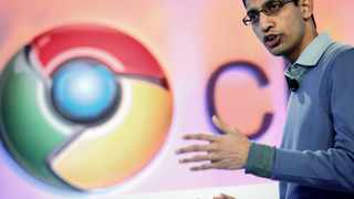 """We at Google will not be happy until we make the web as easy to flip through as a magazine."""""""