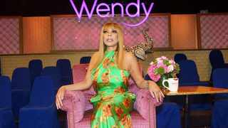 Wendy Williams. Picture: Instagram