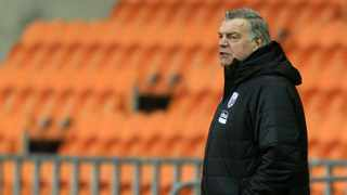 West Bromwich Albion will dip into the transfer market this month to strengthen their strikeforce, manager Sam Allardyce said after Saturday's penalty shootout defeat by League One side Blackpool in the FA Cup. Photo: AFP