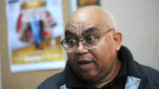 """Western Cape MEC for Community Safety Albert Fritz has called those perpetrating violence within the taxi industry """"terrorists"""". File photo: Ayanda Ndamane/African News Agency (ANA0"""