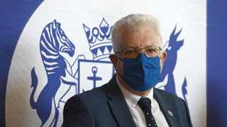 Western Cape Premier Alan Winde File picture: Armand Hough/African News Agency (ANA)