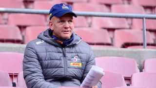 Western Province coach John Dobson is wary of the Pumas' kicking game. Picture: Ryan Wilkisky/BackpagePix