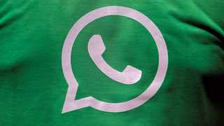 WhatsApp has rolled out the long-awaited feature that will allow users around the world to join a group call even if they might have missed the initial call. File photo.
