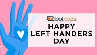 Whether you're a southpaw or a right-handed fella, here's some insight into the daily trials and tribulations of being left-handed.