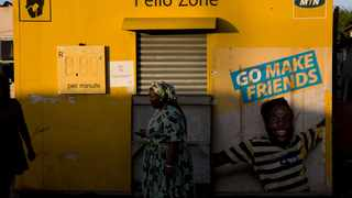 While MTN has always been categorical in its stated commitment to the core values and principles of the new South Africa, when operating in other countries which do not uphold those same democratic values, it has become an ethical dilemma. File picture: Reuters