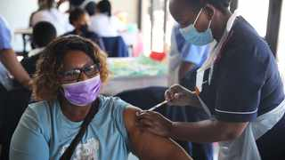 While an employer may fire an employee who refuses to be vaccinated if the employer has a mandatory vaccination programme, there are still workplace measures the employer has to take. Picture:Zanele Zulu, ANA.