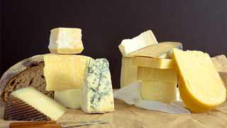 While we know that cheese needs to be refrigerated, not many of us know that the storage conditions can vary depending on the cheese. Picture: Supplied