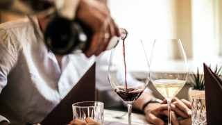 With SA technically in a third wave, you can still access your favourite wine online. Picture: Pexels