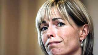 """With hindsight, it could have been her """"one chance to prevent what was about to happen"""", said Kate McCann, adding: """"And I blew it."""""""