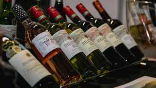 With more than 6 000 wines available in South Africa you'll never run out of wine to taste.