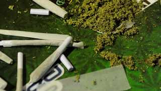 Woman conceal cannabis in a jacket and ordered a teenage boy to put the cannabis in a toilet, where a trial-awaiting prisoner admitted at a hospital will pick it. File picture: David Ritchie/African News Agency(ANA)