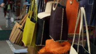 'Women have continued to spend on fashion items, with handbags the main driver of sales.'