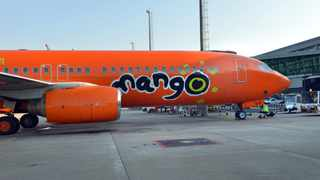 Workers' unions at Mango Airline have approached the South Gauteng High Court to file an urgent application to place the airline under business rescue to save it from liquidation. Picture: Karen Sandison/African News Agency(ANA)