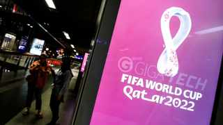 World Cup 2022 host Qatar has been accused of Huma Right violations ahead of the showpiece soccer event. Picture: EPA
