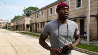 Yahya Abdul-Mateen II in 'Candyman.' Picture: Parrish Lewis/Universal Pictures and MGM Pictures
