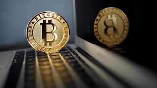 You can use bitcoin in South Africa. Photo: File
