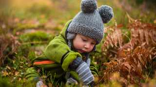Younger children may be Covid than older children. Picture: Pexels / Rupim