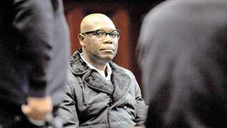 Zwelethu Mthethwa File picture: Adrian de Kock/Independent Media