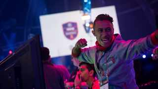 eSports athlete Julio 'Beast' Bianchi to represent team SA at FIFAe World Cup. Supplied image.