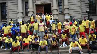 eThekwini Lifeguard employees have been fired by their department. Picture: Sibusiso Ndlovu/African News Agency (ANA)