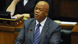 Energy Minister Jeff Radebe has previously welcomed the ruling in the application to interdict the signing of the power purchase agreements for the 27 independent power producers projects. Picture: Courtney Africa/ANA