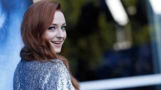 Sophie Turner. Picture by Mario Anzuoni for Reuters.