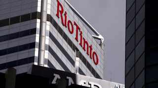 Owner of the mine, Rio Tinto, no longer saw a need to continue with the loss-making operations. Photo: Reuters