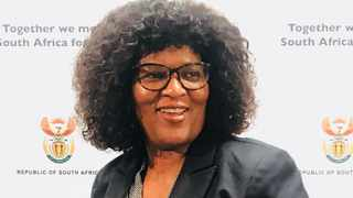 The appointment of the Western Cape's first female police commissioner, Yolisa Matakata, has been roundly welcomed and endorsed by politicians. PHOTO: Jonisayi Maromo/ANA
