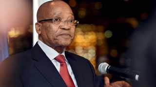 The Pretoria High Court on Thursday criticised former President Jacob Zuma's role in dismantling the SADC Tribunal PHOTO / GCIS